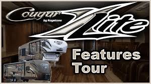 Keystone Cougar Fifth Wheel Floor Plans Keystone Cougar Xlite Rv Dealer Michigan New U0026 Used Rvs