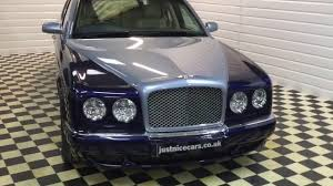 bentley arnage r 2006 06 bentley arnage r 6 8 v8 auto sorry now sold youtube