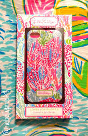 decor enchanting lilly pulitzer phone case for your phone