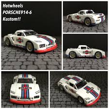 porsche 914 outlaw diecast superfly autos
