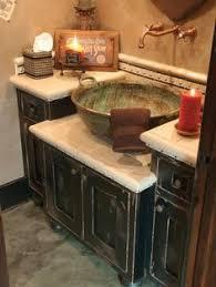 Tuscan Bathroom Vanity by 26 Impressive Ideas Of Rustic Bathroom Vanity White Subway Tile