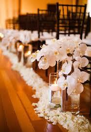 aisle decorations stylish inddoor candle aisle decorations