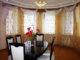 Contemporary Kitchen Window Treatments Modern Curtains For Kitchen Windows Aio Contemporary Styles
