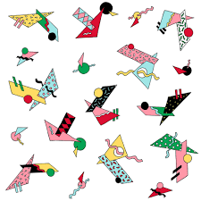 80s design for a spoonflower project lucy b flickr