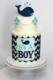 374 best baby shower cake pictures images on pinterest nautical