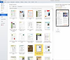 author marketing 101 workshop 9 creating a newsletter
