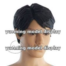plastic hair hair manequins picture more detailed picture about the pvc