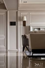 Interior Wall Lining Panels Contrast Of Two Tone Paneling Temecula Pinterest Interiors
