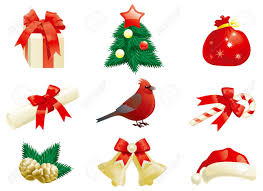 vector christmas decorations u2013 decoration image idea
