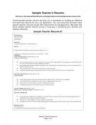 Resume Sample Kindergarten Teacher by Teacher Resume Example In Catalog Files For Kinderg Splixioo