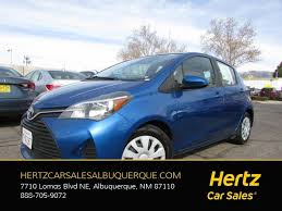 abq toyota used toyota yaris for sale in albuquerque nm edmunds