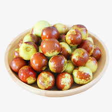 jujube en cuisine fresh jujube jujube fresh fruit png image and clipart for free