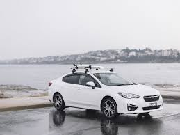 subaru sedan white new subaru impreza for sale perth impreza price and specs australia