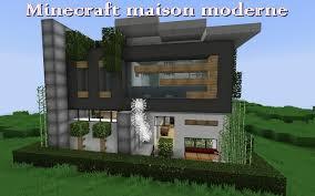 Maison De Luxe Americaine by Minecraft Maison Moderne Minecraft Aventure Com