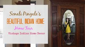 Home Decor From India An Indian Home Tour Inside Mrs Sonali Pingale U0027s Home With