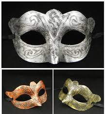 masquerade party masks aliexpress buy ancient mask antique warriors