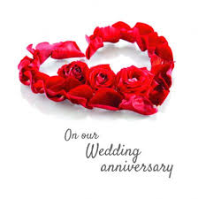 wedding anniversary wedding anniversary mothers union gift shop