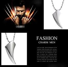mens wolf tooth necklace images Stainless steel wolf tooth necklace kwnshop jpg