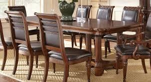 13 bobs furniture kitchen table set steve silver 72 215 46