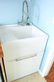 laundry sink cabinet costco utility sink with cabinet costco laundry sink cabinet remodel ideas