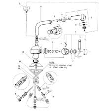 grohe parts kitchen faucet hansgrohe kitchen faucet parts 48 on home remodel ideas