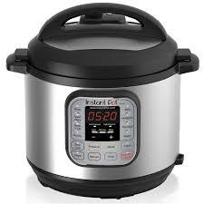 home depot black friday 2017 slickdeals 6 quart instant pot 7 in 1 programmable pressure cooker ip duo60