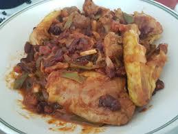 cuisiner les haricots rouges un délicieux plat complet le poulet aux haricots rouges gourmicom