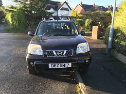 nissan jeep 2005 used nissan x trail cars for sale in northern ireland gumtree