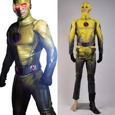 reverse flash cosplay tv series reverse flash halloween party