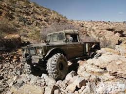 old military jeep truck jeep trucks 4 wheel off road magazine