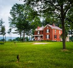 tidewater house who built this farmhouse uncovering the mystery of bushrod lynn