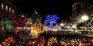 christmas light installation utah 19 best christmas village ogden images on pinterest christmas