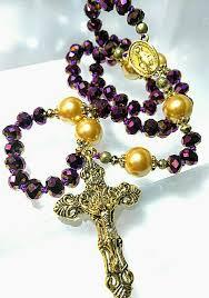 buy rosary 120 best rosary images on catholic catholic and