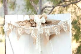 mr mrs wedding table decorations burlap wedding decorations bazaraurorita com