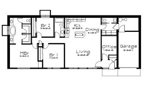 house floor plan ideas stunning berm home floor plans ideas home building plans 5019