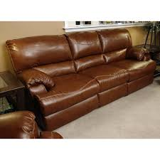 why your living room needs a saddle brown leather sofa beautiful