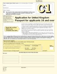 passport form se04 fill online printable fillable blank