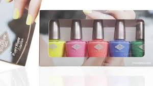 spring u0026 summer 2015 nail collection bio sculpture gel youtube