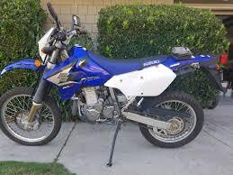 2005 suzuki dr z 400s san diego ca cycletrader com