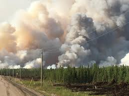Largest Wildfire In Alberta History by One Year Later Discovery U0027s Original Canadian Documentary Fort Mac