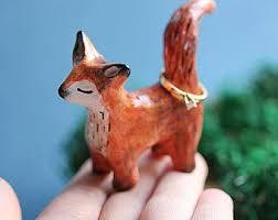 modern animal ring holder images Clay ring holder etsy jpg