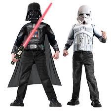 Halloween Costume Darth Vader Stormtrooper U0026 Darth Vader Costume Box Star Wars Sam U0027s Club