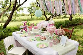 spring garden parties diy party decorations party accessories