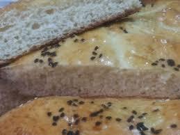 cuisine de sousou de maison ou khobz edar à la farine délice culinaire de