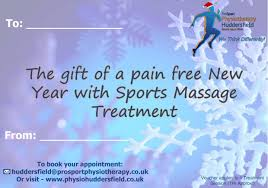 christmas gift ideas 2014 prosport physiotherapy