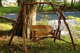 swing bench treenovation