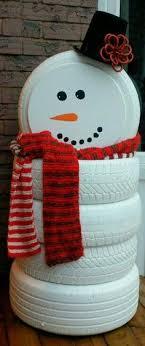 snowman decorations 50 best diy snowman christmas decoration ideas i pink