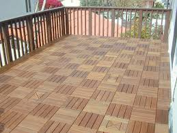 interlocking deck tiles in porch modern with wood deck