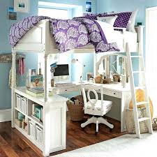 white loft bed with desk bed with desk and storage bunk bed with storage stairs and desk bunk