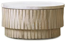 stone coffee table square top rajasthan global bazaar terrazzo stone round coffee table for